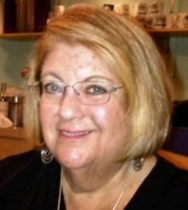 Judy B.  Gilbert