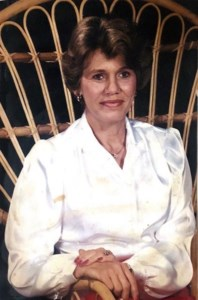 Betty Jean  Brinkley
