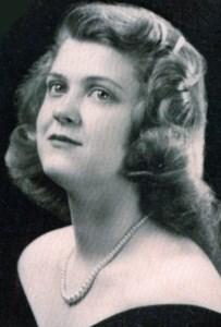 Dona June  Kaufmann