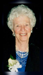 Patricia Mary  Armstrong