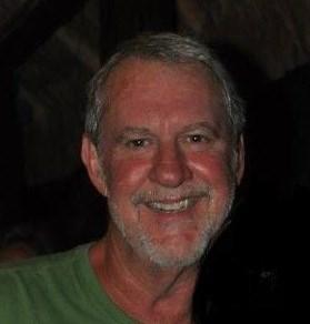 Mark Caffo