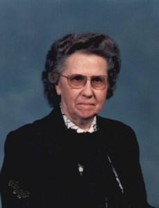 Ethel W.  Theinert