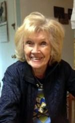 Mary Shaughnessy