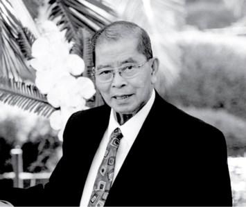 Francisco M.  Siño