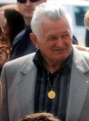 Nikola Grabarevic