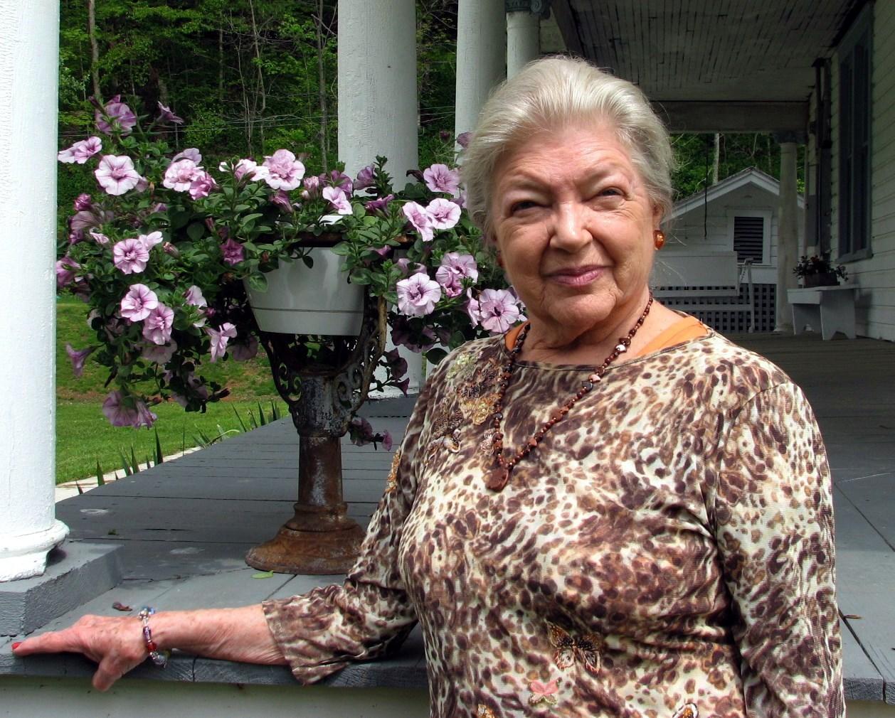 Ramona Irene  Shipley