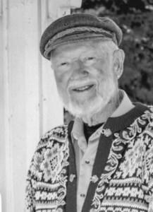 Charles Jr.  Norburg
