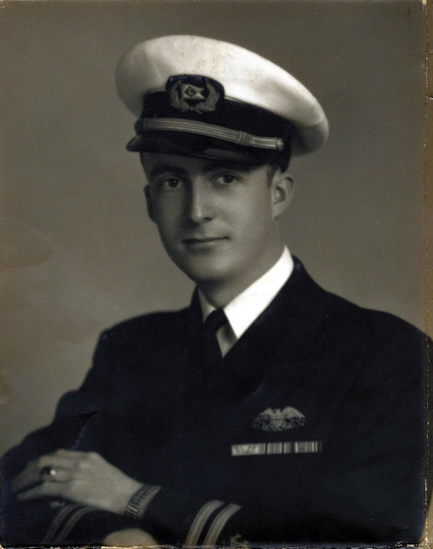 Olin Seymour  Wright Jr.