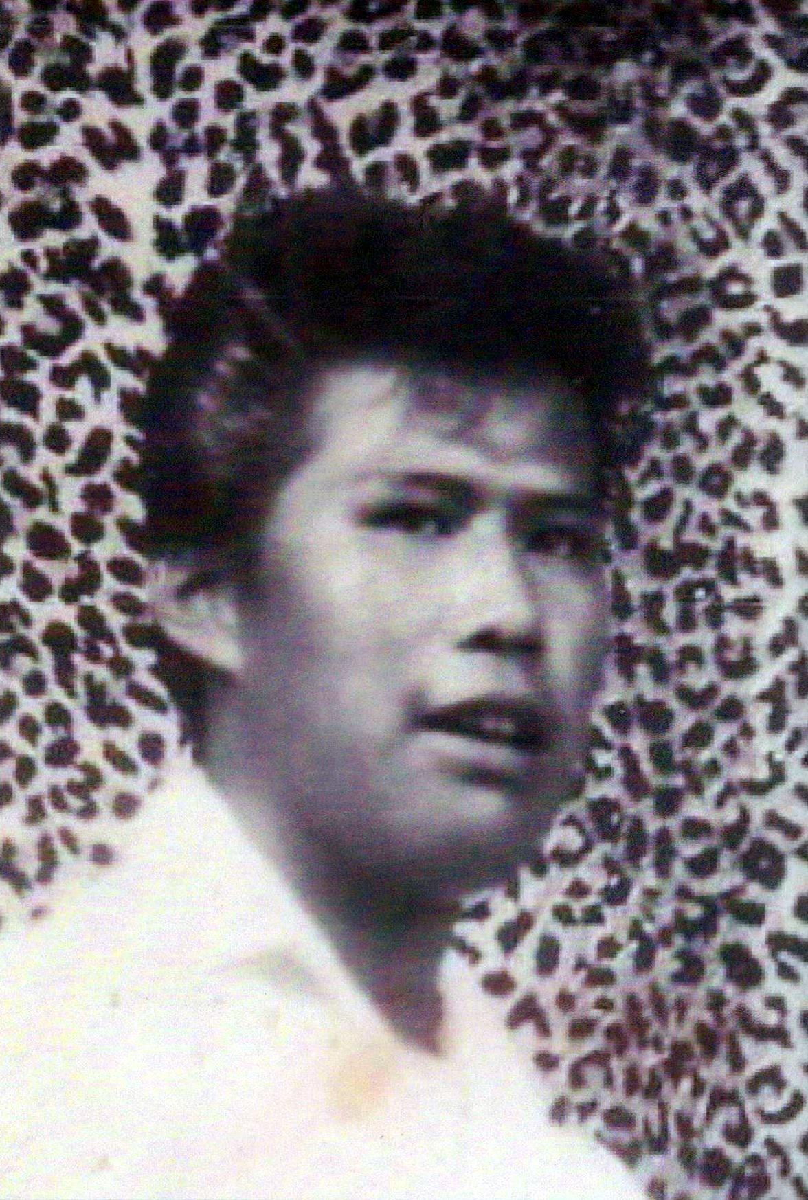 Julian P  Gonzales