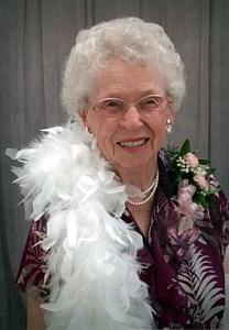 Etta Mae  Brubaker