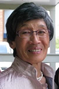 Yukiko Ann  Johnson