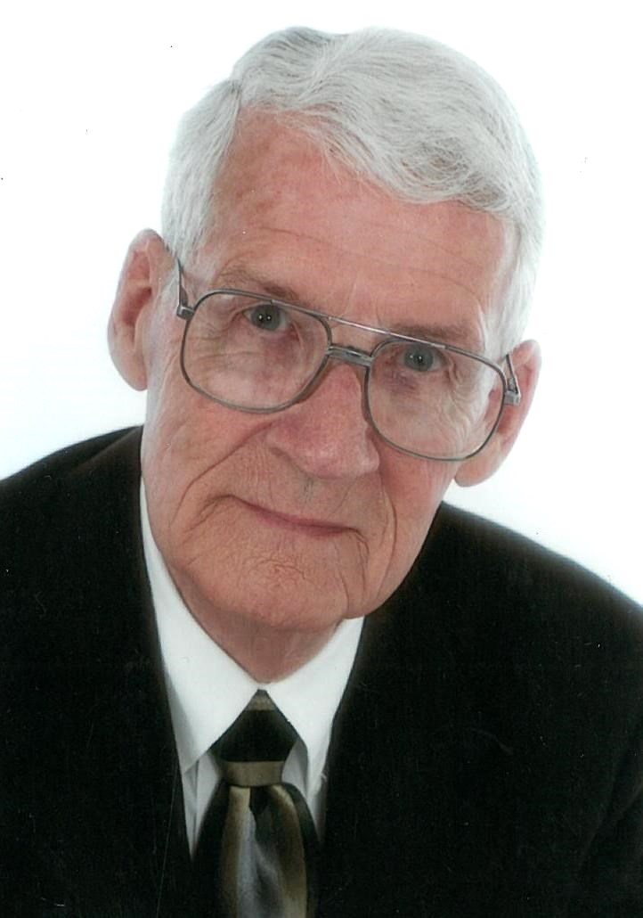 Joseph E.  Browning