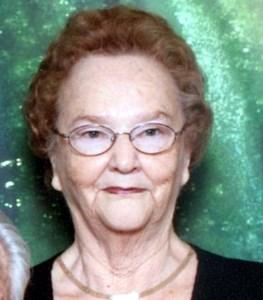 Kathleen V  Rice