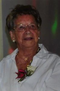 Yolande  Murray (Née Jubinville)
