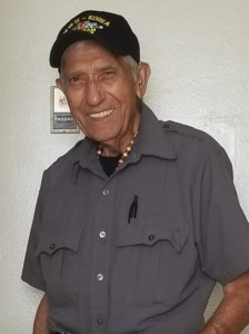 Don V.  Aguirre