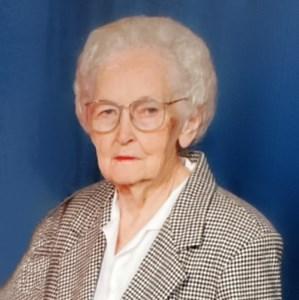 Mary Elizabeth Whitworth  Gantt