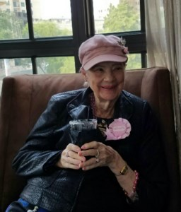 Dorothy Jean  Watson