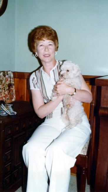 Lucille Radford Bouchard Obituary - ,