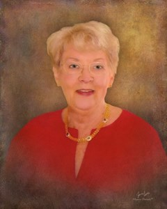 Betty Lou  Taurman