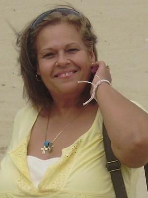 Patricia Gaitanos