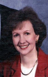 Beverly Williamson  McCullough