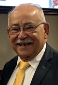 Jose Vicente  Menendez