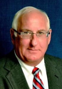 Patrick Demere  Heyn