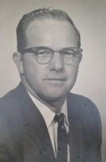 Russell Bretz