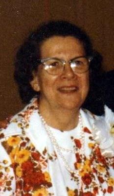 Ellen Simoneaux