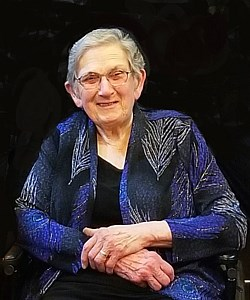 Beulah Stella  Corbeil