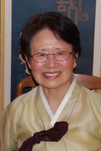 Yeong Hwi Kim  Lee