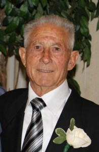 Nicola Emilio  Lappano