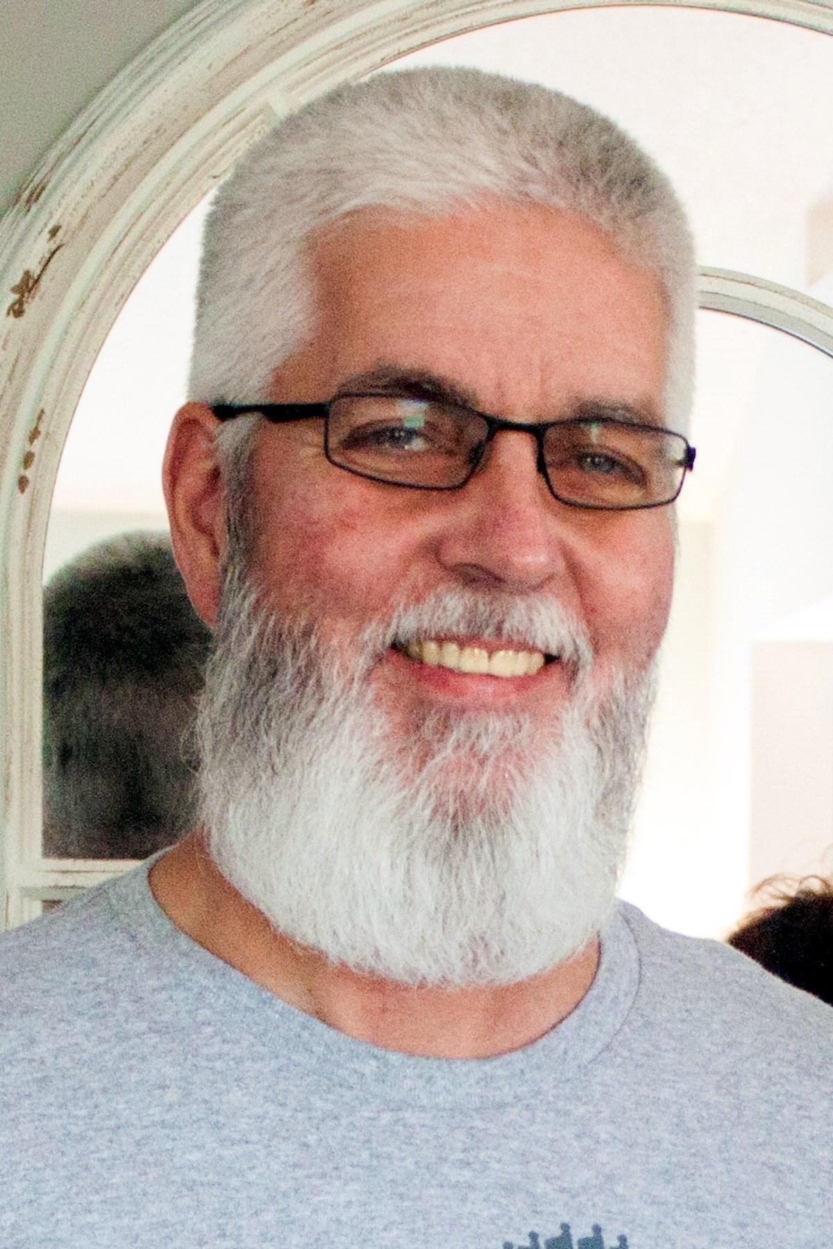 Steven R.  Perez