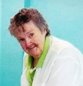 Shirley M.  Veneziale