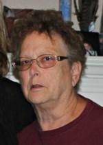 Nancy Malmstrom