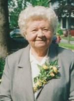 Sr. Elizabeth Kovacs S.S.S.