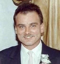 Donald Wilkinson,