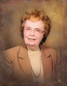 Ruby Jewell  Whitlock