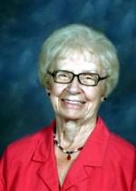 Marjorie Ewen