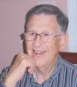 Thomas Calvin  Wilson