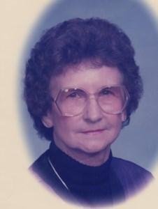 Pauline Catherine  Rockett Chastain