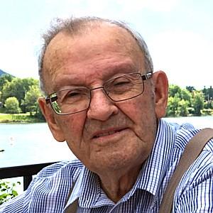 Marcel  Beauregard