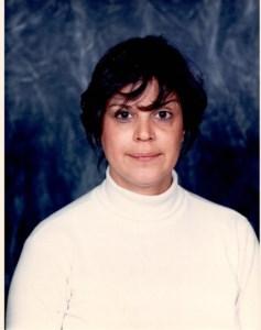 Maria Louisa  Brechtlein