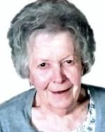 Mabel Kreiser