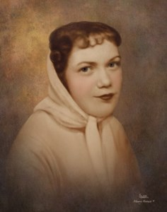 Mary Ellen  Clausen