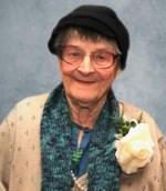 Thelma Baldwin
