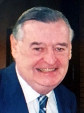Joseph Michael  Cahill
