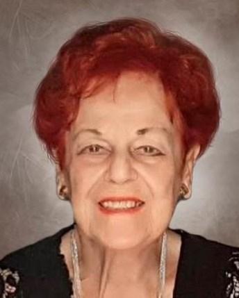 Denise  Lamothe Valade
