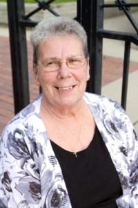 Sally Ann  Resner