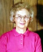 Betty Atherton